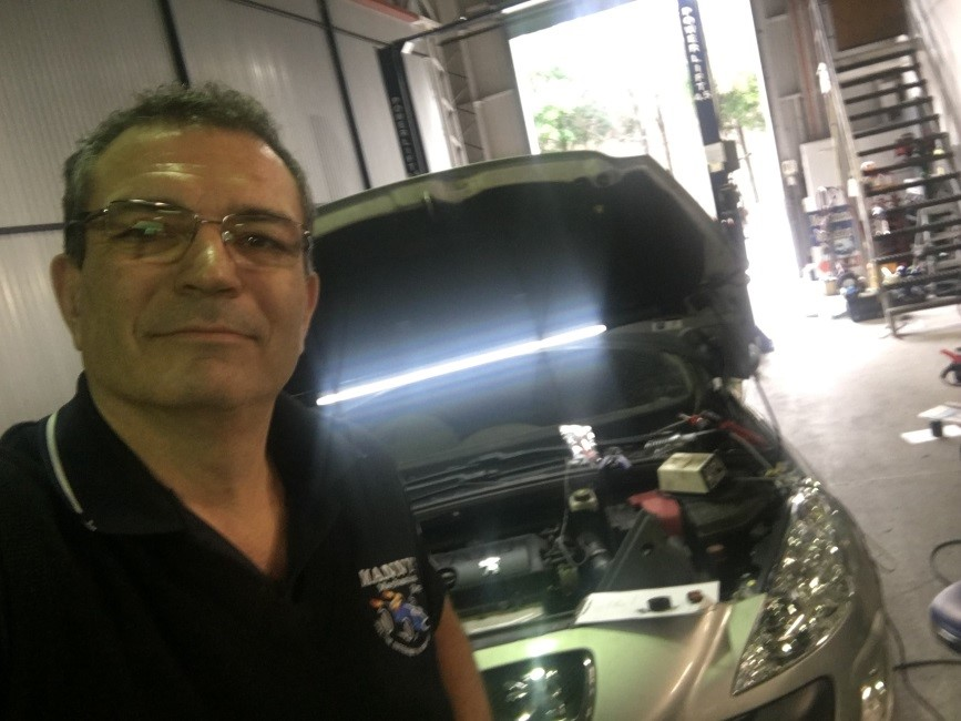 car service and mechanics Enoggera