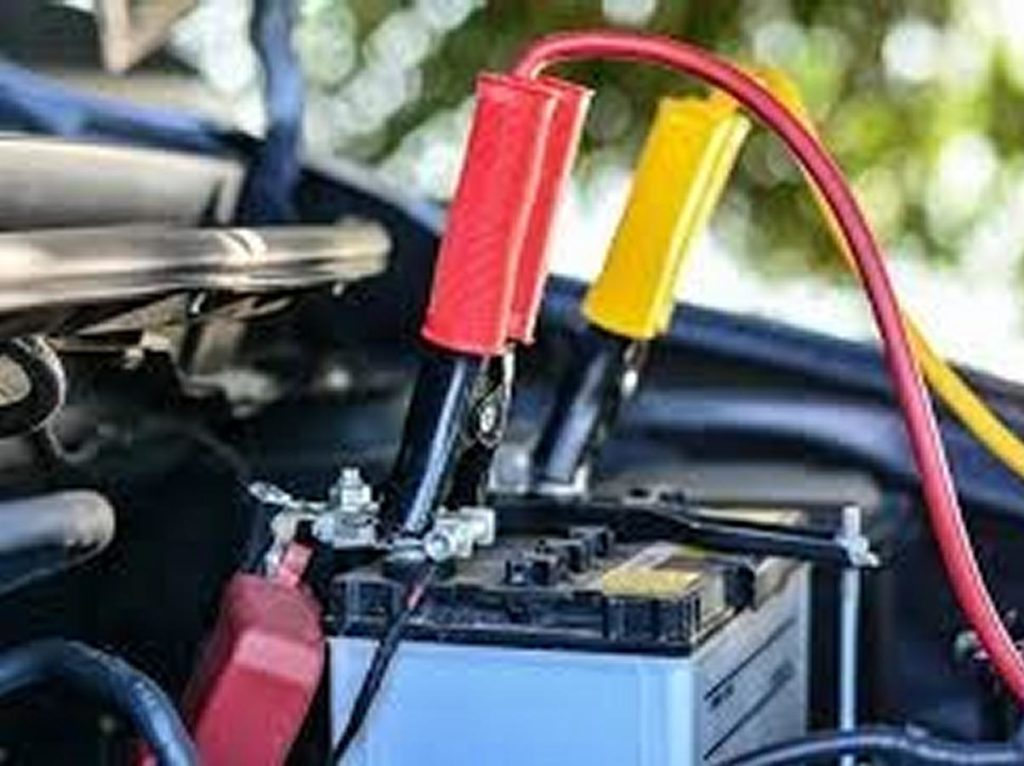 Why a well maintained car battery is essential